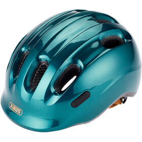 ABUS Smiley 2.0 Casco Bambino, royal green